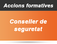 ACCIONS FORMATIVES trasnport de mercaderies
